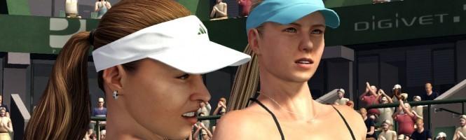 Atari signe Smach Court Tennis 3