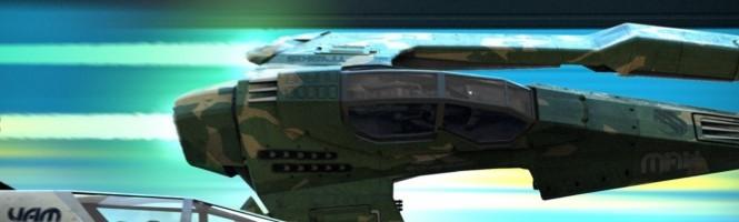 7 nouvelles images pour WIpEout HD