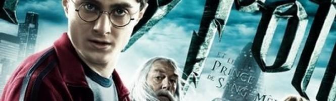 Harry Potter, le retour de la vengeance