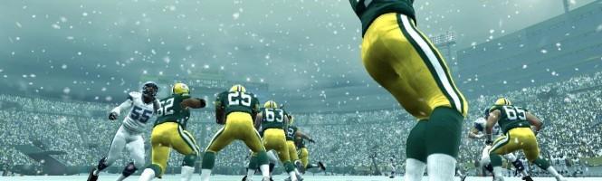 Madden NFL, images et vidéo
