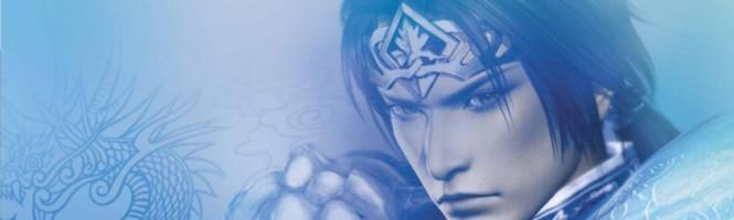 Dynasty Warriors 6 aussi sur PC