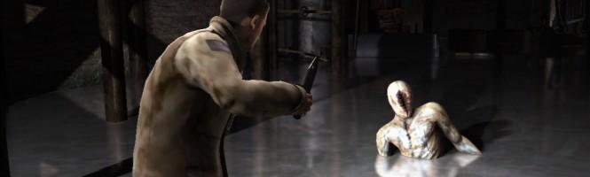 Silent Hill revient en images
