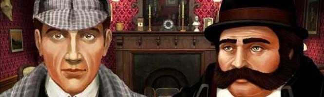 Sherlock en démo