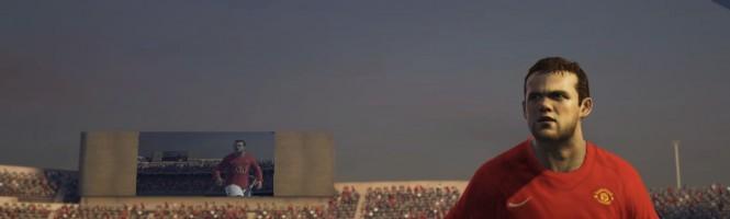 FIFA 09 semble se dévoiler