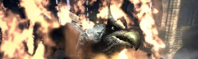 Legendary : des images lupines