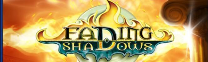 Fading Shadow en vidéo