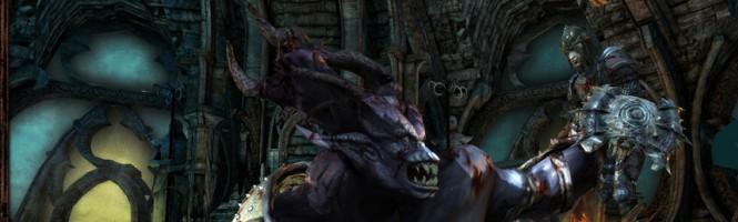 Dragon Age sort de l'ombre