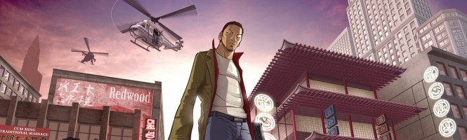 GTA : Chinatown Wars a son site