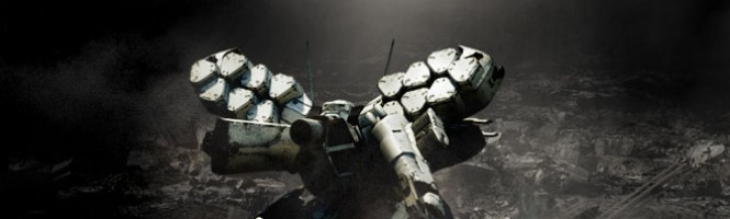 Ubisoft éditera Armored Core 4 Answer