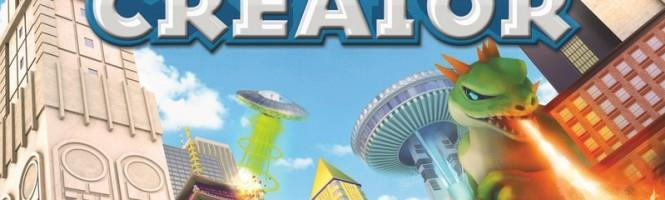 SimCity Creator en vidéo