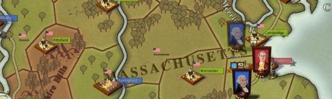 Wars In America en démo