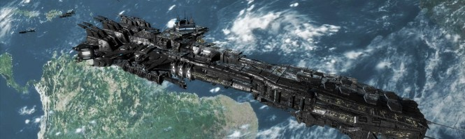 Terran Conflict Takes off !