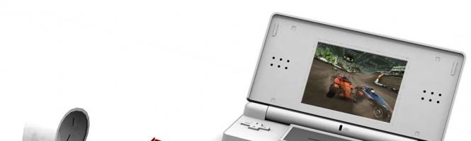 [GC 08] Trackmania dans ta DS