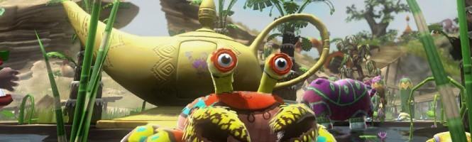 [Test] Viva Piñata : Pagaille au Paradis