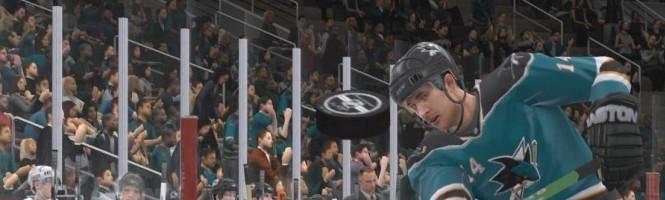 [Test] NHL 2K9