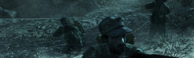 Call of Duty WaW en démo/bêta