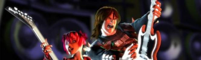 Guitar Hero OT Decades en images