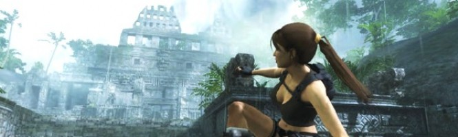 [Concours] Tomb Raider Underworld !