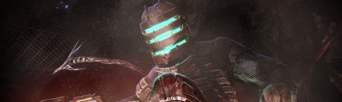 [Test] Dead Space