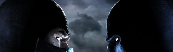 [Test] Mortal Kombat vs DC Universe