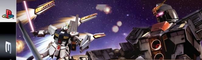 Dynasty Warriors Gundam 2 en images