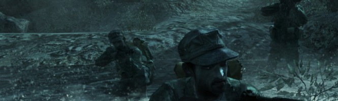 [Test] Call of Duty 5 : World at War