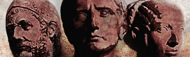 Europa Universalis Rome s'étend