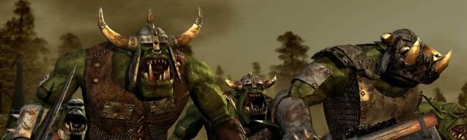 Un nouveau trailer pour Warhammer