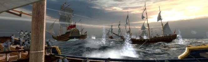 Sega confirme pour Total War