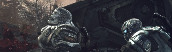Nouvelles map Gears of War 2