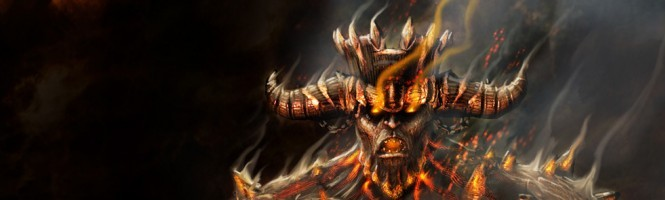 EA dévoile Dante's Inferno