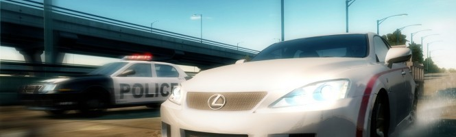 [Test] Need for Speed Undercover