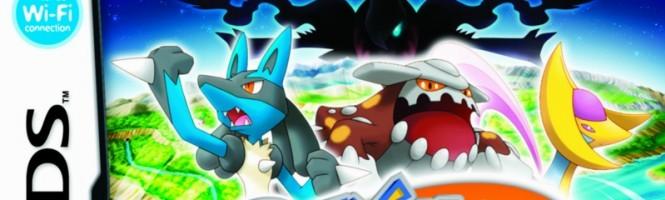 [Test] Pokémon Ranger Nuit sur Almia