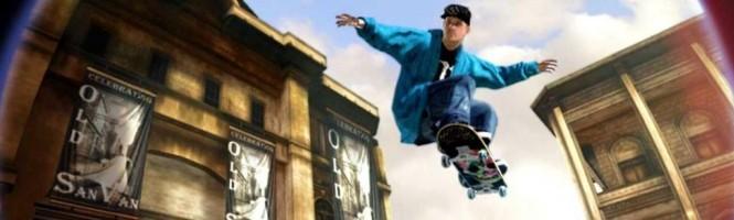 La démo de Skate 2 en vidéo