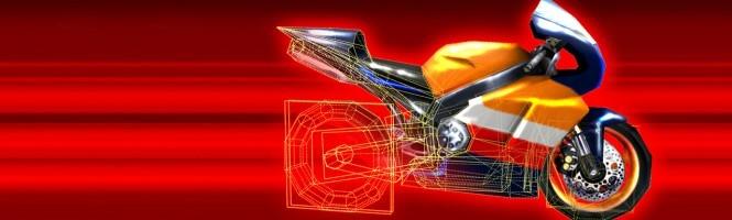 [Test] Moto Racer DS