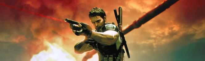 Resident Evil 5 vidéo et images !!!