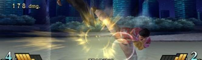 Dragon Ball : Evolution régresse !