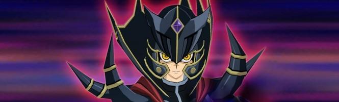 [Test] Yu-Gi-Oh! GX Tag Force 3