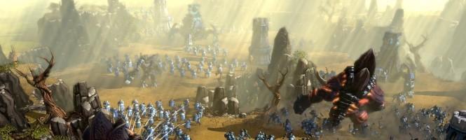 Battleforge débarque le 26 mars