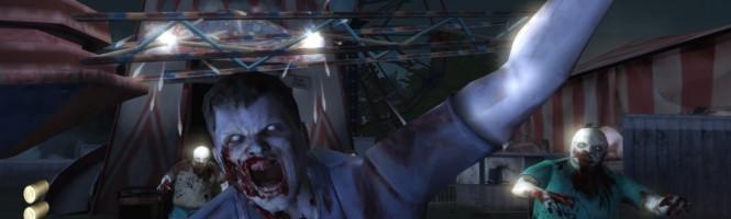 House of the Dead s'illustre sur Wii