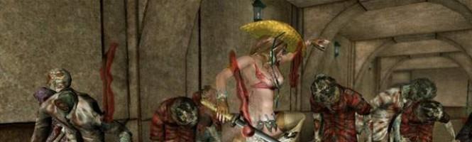 [Galerie] OneChanbara : Bikini Samurai Squad s'illustre