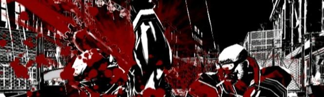 [Galerie] MadWorld dégouline en images