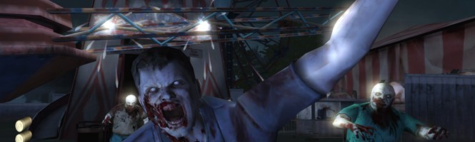 Jeu-concours : House of the Dead : Overkill