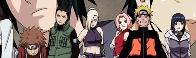 [Test] NARUTO : Clash of Ninja Revolution 2