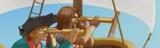 Anno(ncé) sur Wii pour le printemps