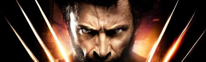 Wolverine sort les griffes