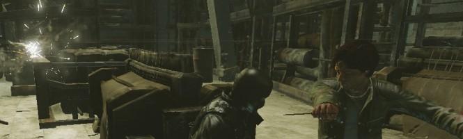 [Preview] Wanted : les Armes du Destin