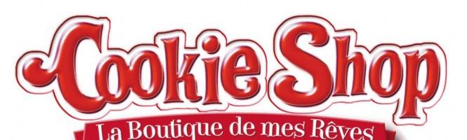 [Test] Cookie Shop