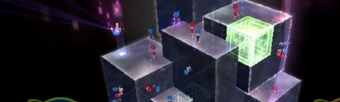 Le WiiWare japonais des blocs