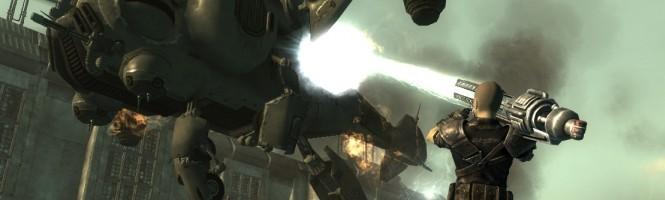[Vidéo] Fallout 3 Broken Steel pointe le bout de son nez